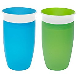 Sippy cups are a travel must-have